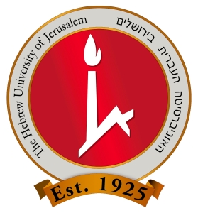 Australian Friends of Hebrew University Logo