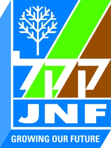JNF NEW with strapline